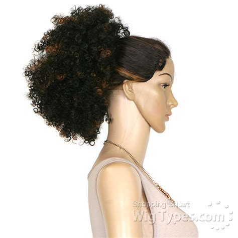natural pony instant sensationnel afro ponytail synthetic wigtypes hrf beautyofnewyork