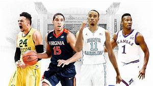 First look at all 68 March Madness teams in the 2016 NCAA ...