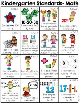 best 25 common standards ideas on 346 | 1e60eab21b3b5fcbec73883e551e132a kindergarten common core common core standards