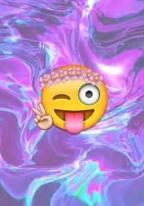 Cute Emoji Cool Background
