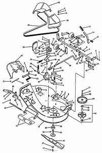 Wiring Diagram For Craftsman Lt1500 Riding Mower