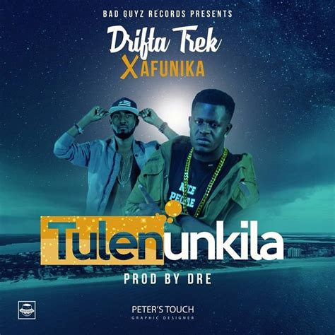 Download Drifta Trek Ft Afunika Tulenunkilaprod By Dre