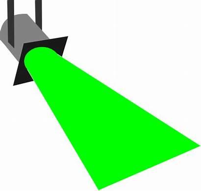 Disco Lights Clipart Spotlight Clip Lighting Clker