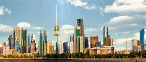 Kuwait City Seedstars World