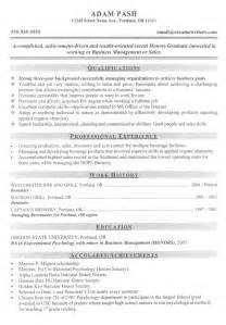 resume template for fresher teachers on call student resume exles sle resume