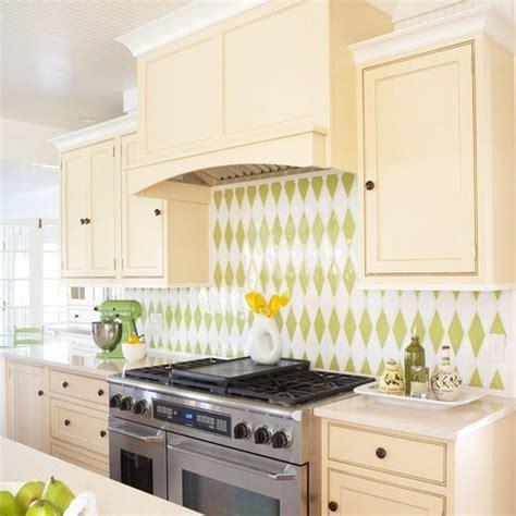 green tile backsplash kitchen colorful kitchen backsplash ideas for an eye catching look 4042