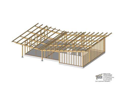 bureau magny en vexin b e c b ingénierie bois et bureau d études en bâtiment