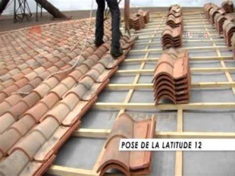 comment monter toiture en tuiles canal la reponse est