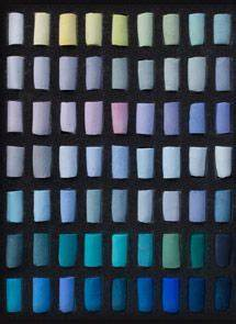 Image Result For 150 Sudee Stile Colored Charts By Color