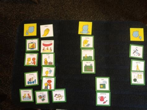 Talking Doormat by Can The Social Care Symbols Be Used With With