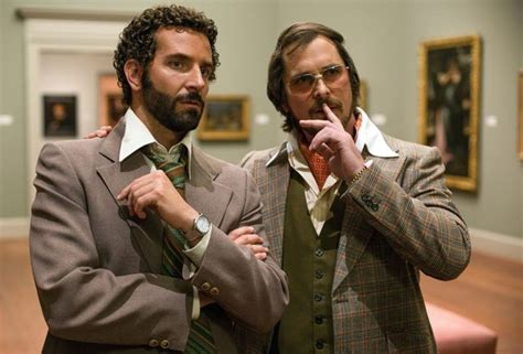 American Hustle Bradley Cooper