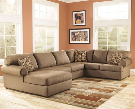 Microfiber Sectional Sofa by Microfiber Sectional Sofa Repair Loccie Better Homes