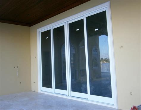 sliding patio doors high  impact windows doors