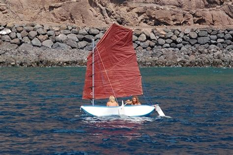 search   suitable sailing tender yacht mollymawk