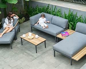 Lounge Set Garten : garten lounge set hudson online ausstellung ~ A.2002-acura-tl-radio.info Haus und Dekorationen