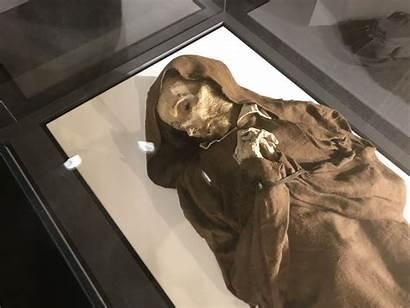 Momias Quinto Pueblo Museo