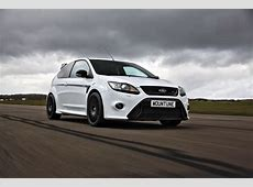 THE CAR Ford Offers Current and New Focus RS Owners an