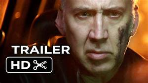 Dying of the Light Official Trailer #1 (2014) - Nicolas ...