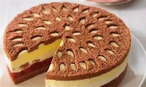 Dr Oetker Rezepte Kuchen : eierlik r kirsch torte recipe torte and rezepte ~ Watch28wear.com Haus und Dekorationen