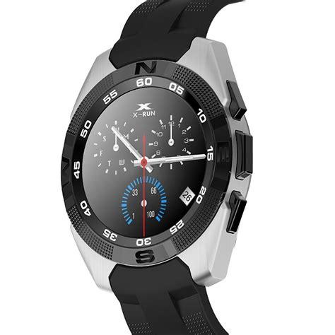 uhr mit pulsmesser 2016 beste weihnachtsgeschenke smart uhr m 228 nner smartwatch
