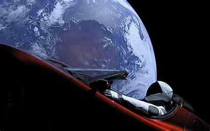 Tesla Starman Spacex Space Star Musk Elon