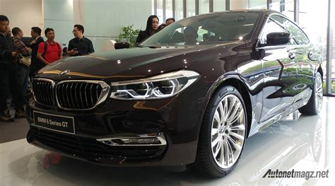Gambar Mobil Bmw 5 Series Touring by Bmw 630i Luxury Gt 2018 Autonetmagz Review Mobil Dan