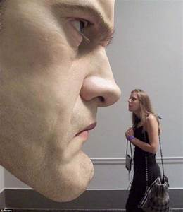These People Look Weird. But a Closer Look Will Leave You ...