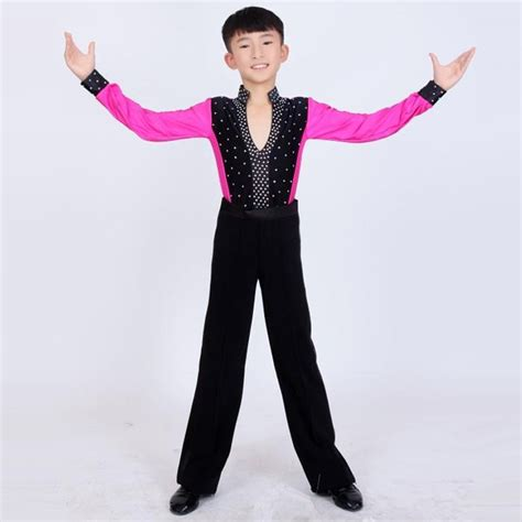 Popular Menu0026#39;s Latin Dance Costumes-Buy Cheap Menu0026#39;s Latin Dance Costumes lots from China Menu0026#39;s ...