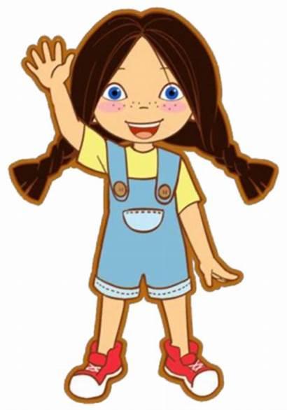 Vipkid Meg Vip Clipart Characters Kid Props