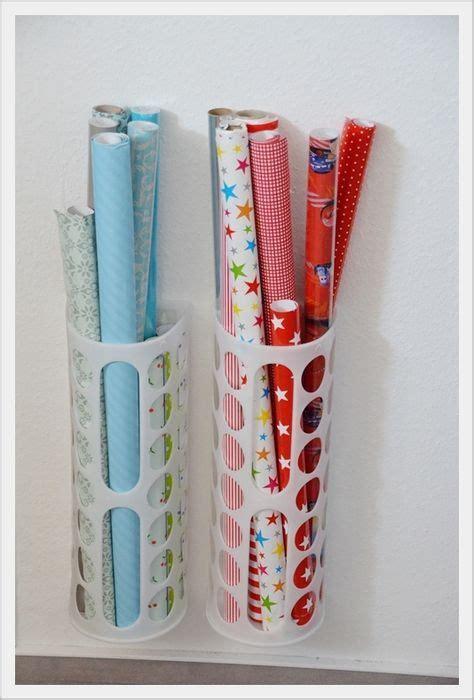 ikea aufbewahrung geschenkpapier geschenkpapier ganz einfach aufbewahren mit ikea