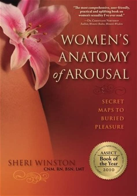 womens anatomy  arousal secret maps  buried pleasure