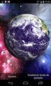 3D Google Earth Live