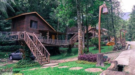 rumah pohon taman safari cisarua bogor almaziaco