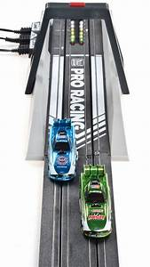 Gift Idea  Jegs Auto World Slot Car Drag Racing Track