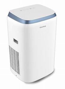 Danby Air Conditioner 14000 Btu Manual