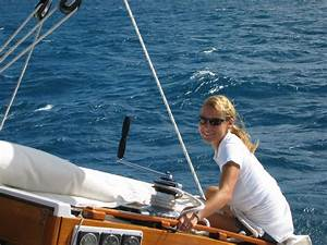 Crew Sail Anjacaa