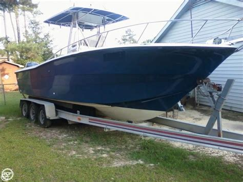 Hydra Sport Boats Used by Used Power Boats Saltwater Fishing Hydrasports Boats For