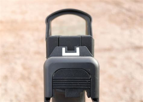 glock optics ready glock    outdoorhub