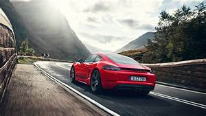 2019 Porsche 718 Cayman T Wallpapers & HD Images - WSupercars