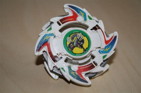 beyblade v force dragoon v victory a 41