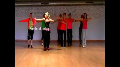 Zumba Dance Workout Bunda Merengue Zumba Laetitia