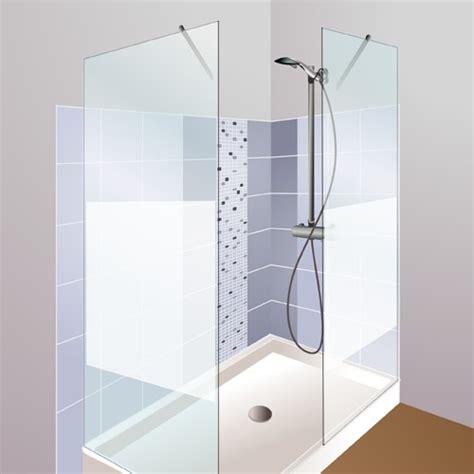 Remplacer Une Baignoire Par Une Douche Douche