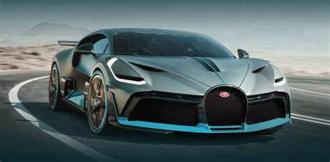 Bugatti Automobiles: The Best for 2019   Discover.Luxury