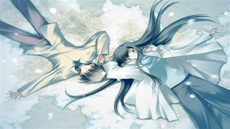 Sweet Anime Wallpaper - anime wallpapers wallpaper cave