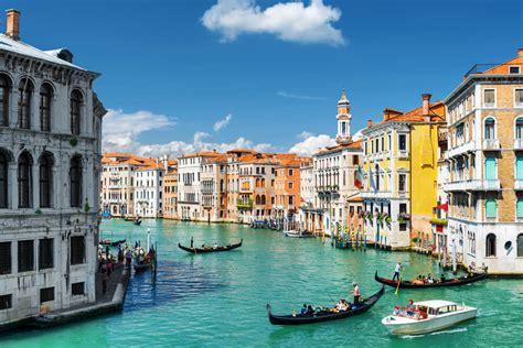 Italyvenicewaterbuildingsss Tenon Tours