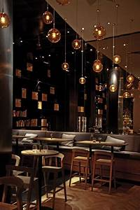 Top ideas about pendant lights in bars cafes