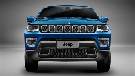 Jeep Compass Longitude Suv 2017 4k Wallpapers