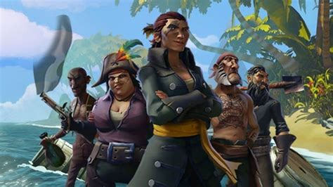 How To Play Sea Of Thieves On Pc With Xbox Game Pass