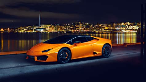 lamborghini huracan lp   wallpapers hd wallpapers