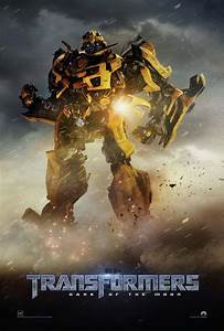 New 'Transformers: Dark Of The Moon' Poster Featuring ...